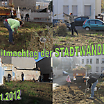 Hundewiese Schweizergarten- Straße